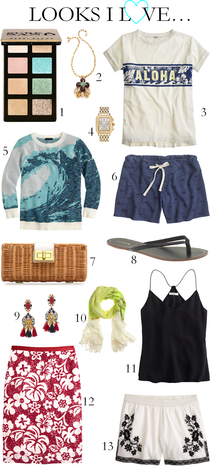 What to pack for Hawaii vacation