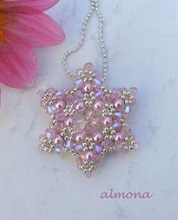 Almona: earrings / earrings