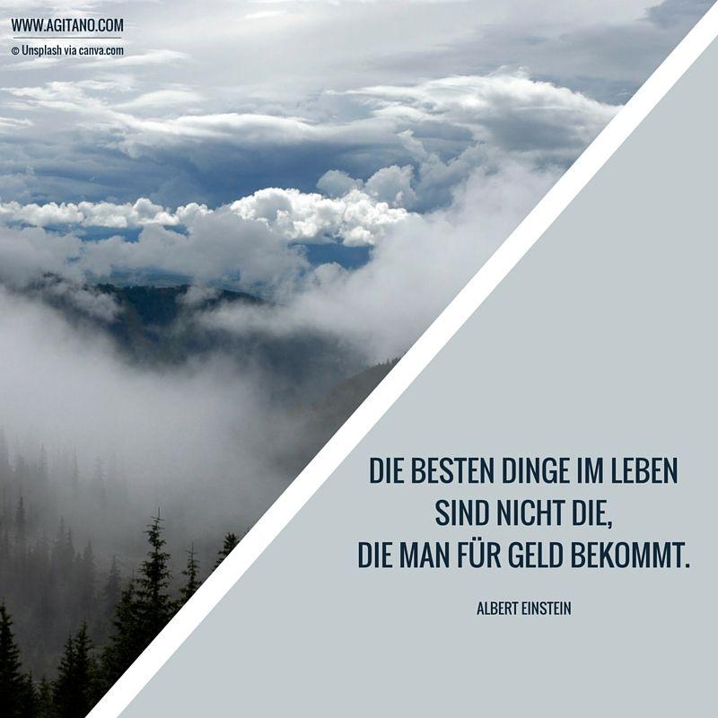 geld #glück #zitate #sprüche | Zitate und Sprüche | Quotes, Words
