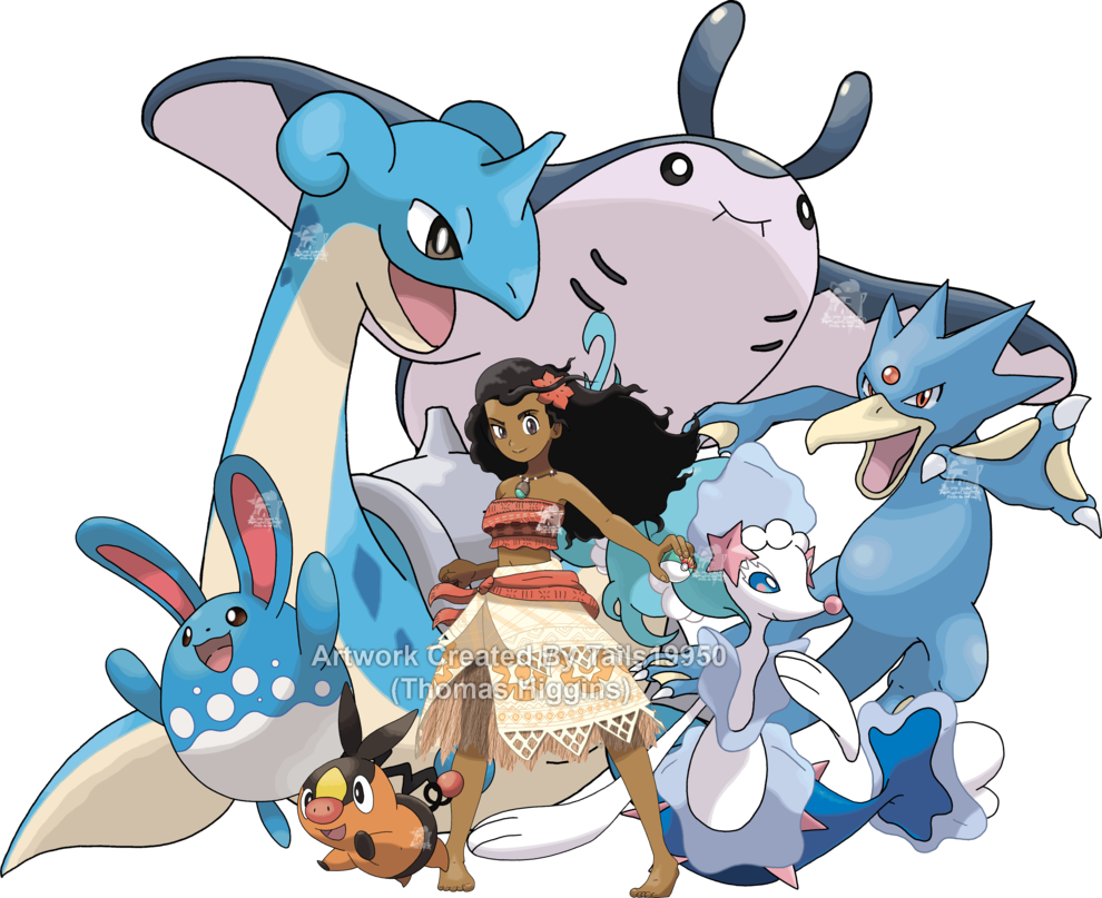 Disney Team