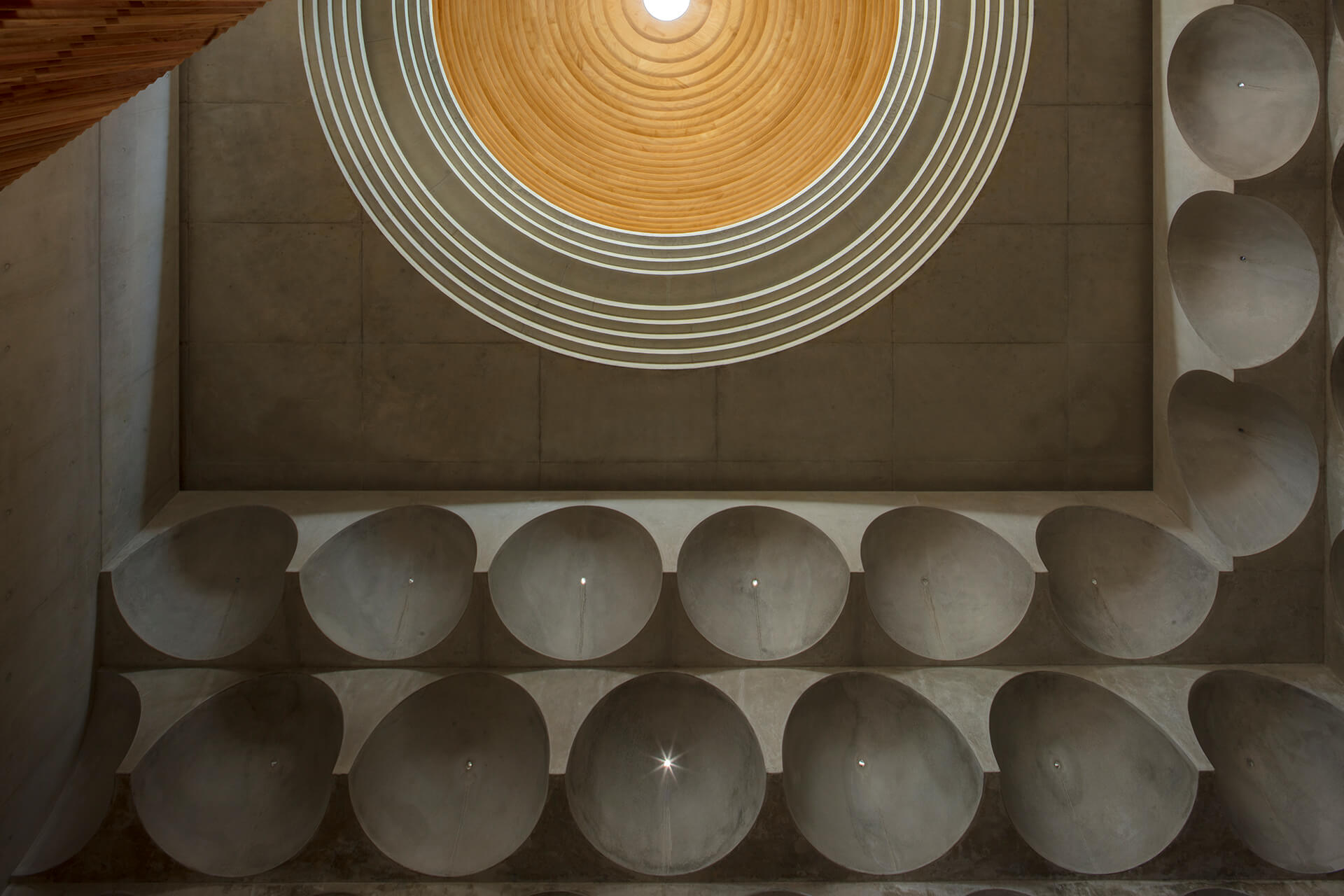A new mosque in Australia shows Islamic architecture going beautifully brutalist