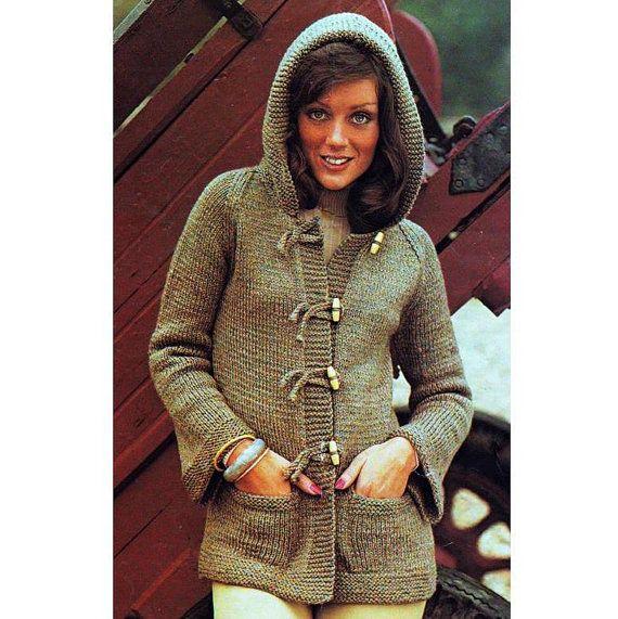 Instant Download Pdf Vintage Knitting Pa - Post