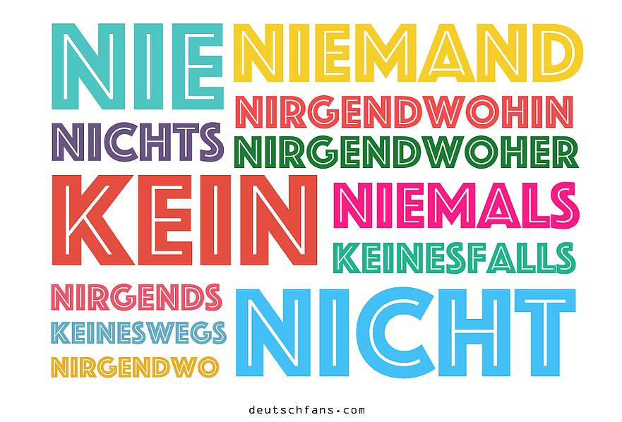 Home   deutschfans.com   Nirgendwo, nirgendwoher, nirgendwohin