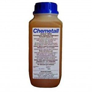 Chemetall 'Ardrox 8544' - MPI Consumable | MPI | Drink