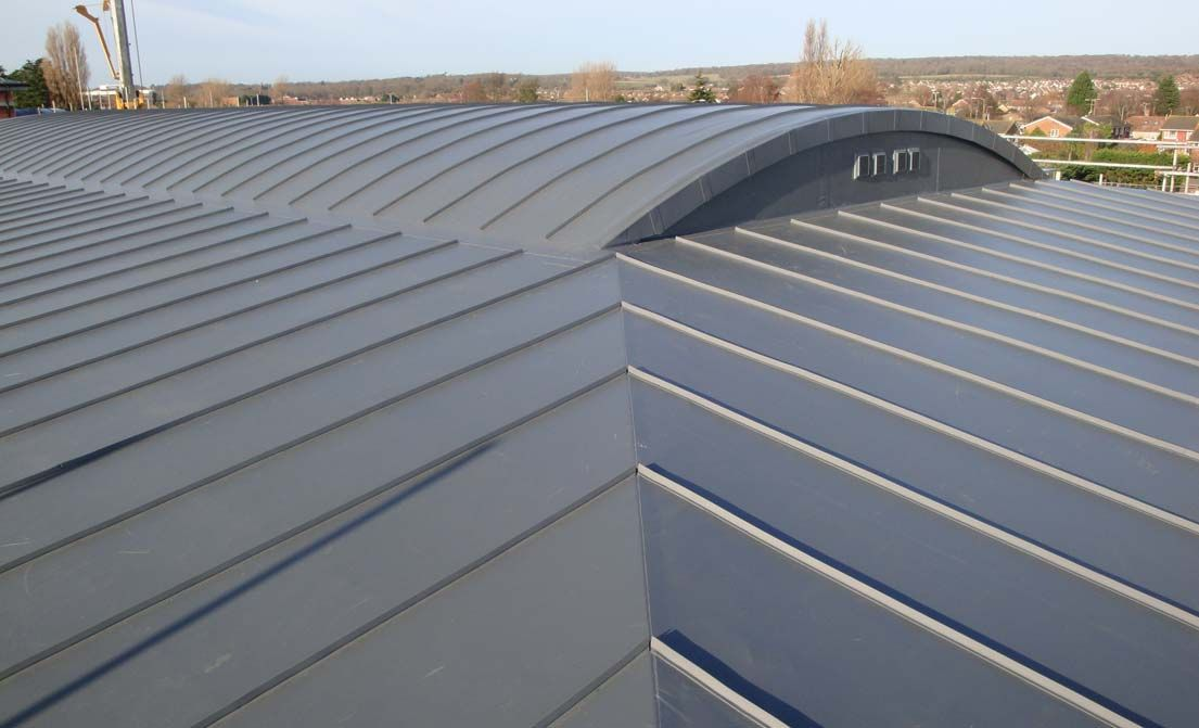 Sarnafil Roofing Membrane Pvc Roofing System In 2019