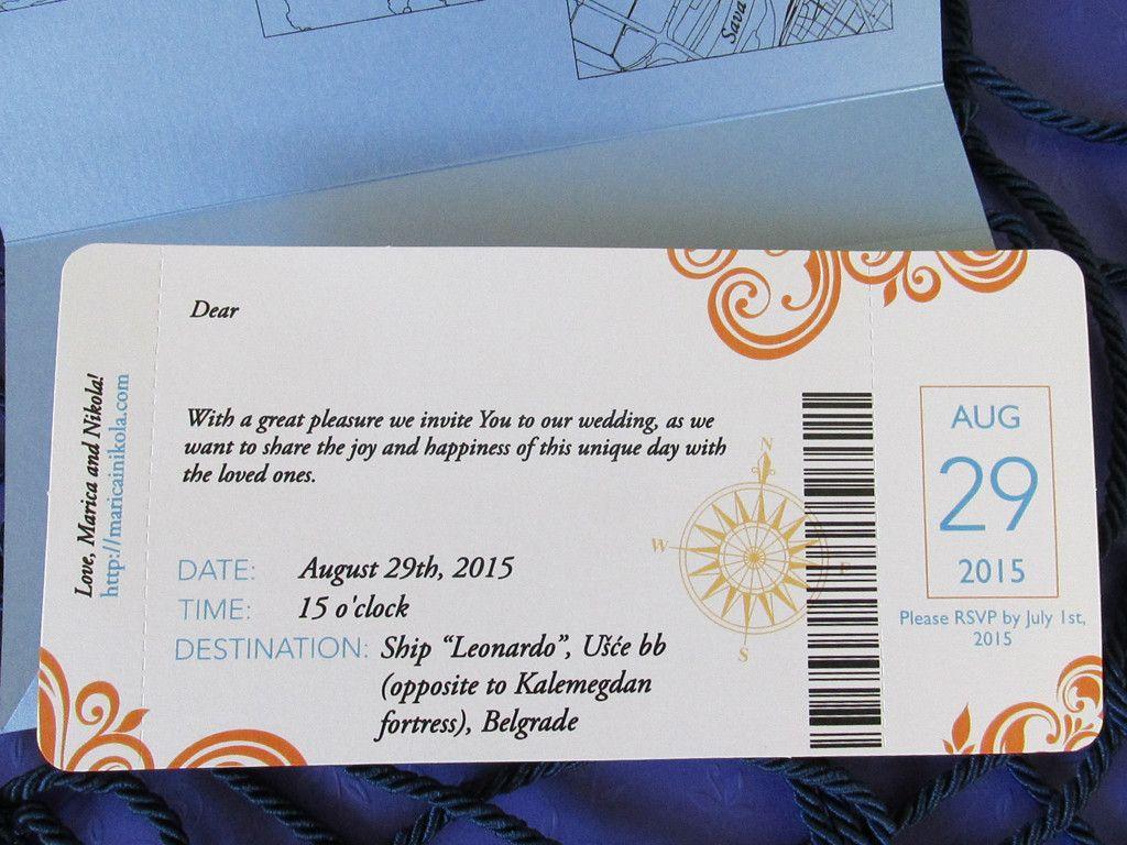 Biglietto Aereo Partecipazioni Di Nozze Biglietti Aerei Partecipazioni Nozze Inviti Per Matrimonio