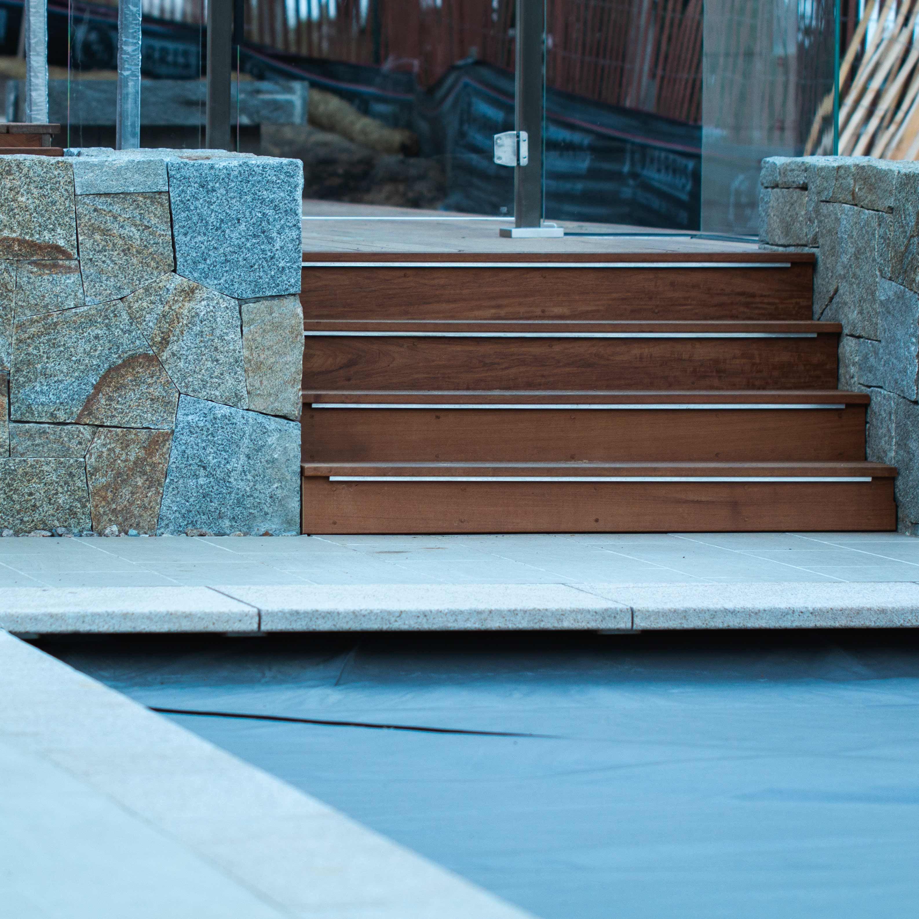 Best Ipe Stairs With Led Lighting Strips Custom Builders 400 x 300