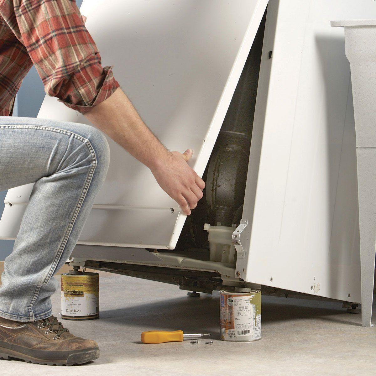 kitchenaid refrigerator troubleshooting codes