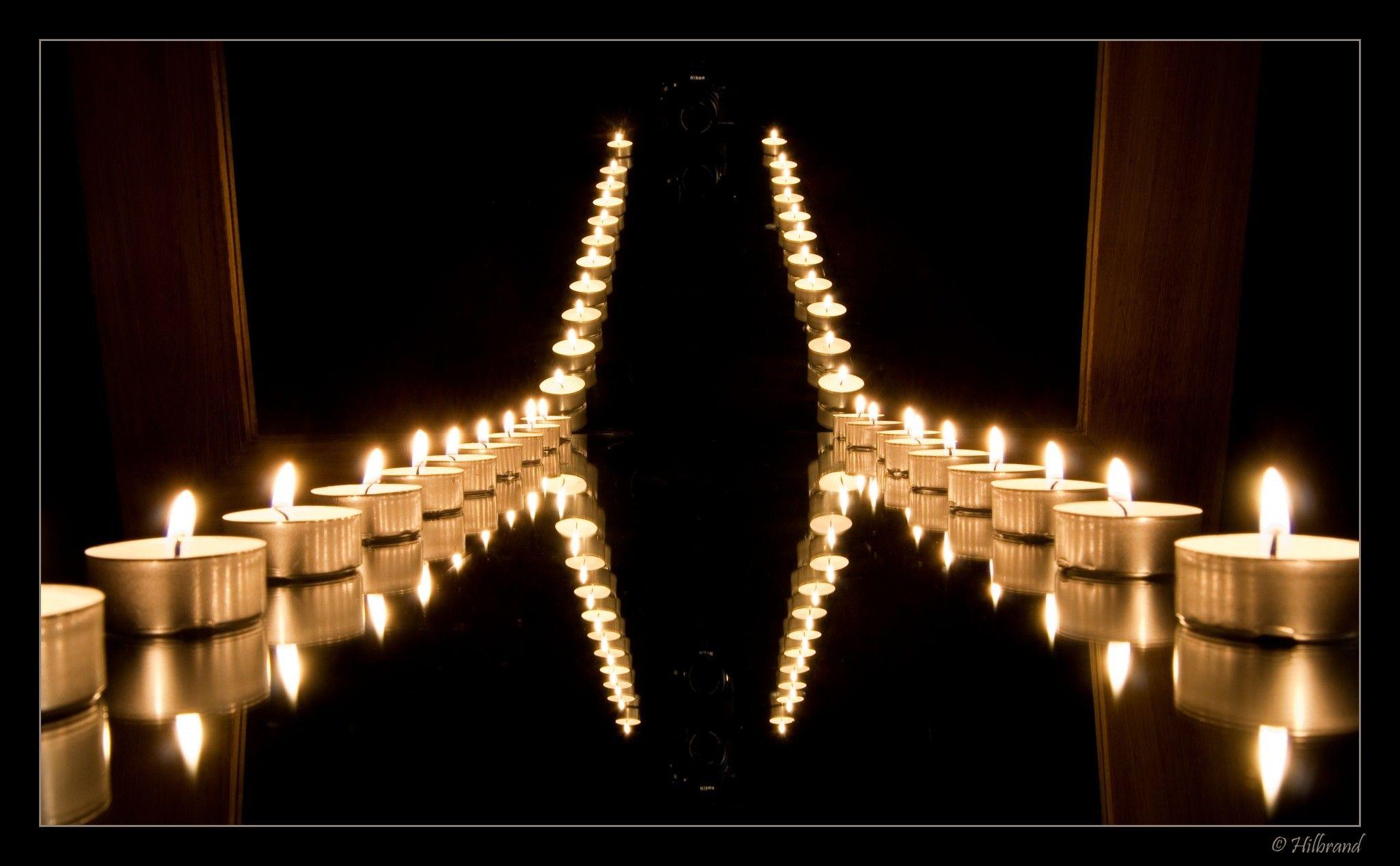 om mijn kamer gezellig te maken gebruik ik kaarsen