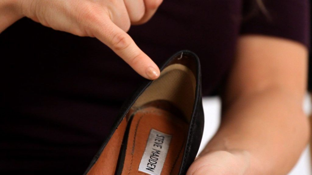 How To Make Shoes Smaller Without Insoles How To Make Shoes Small Shoes Shoes