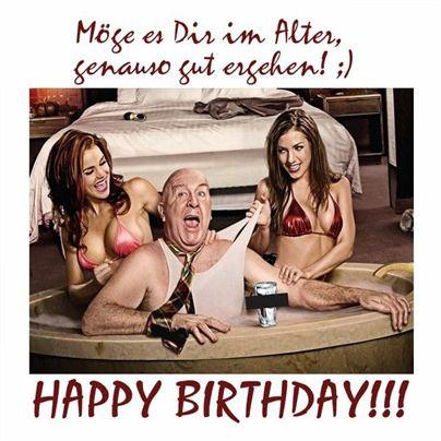 Sexy Geburtstagsbilder
