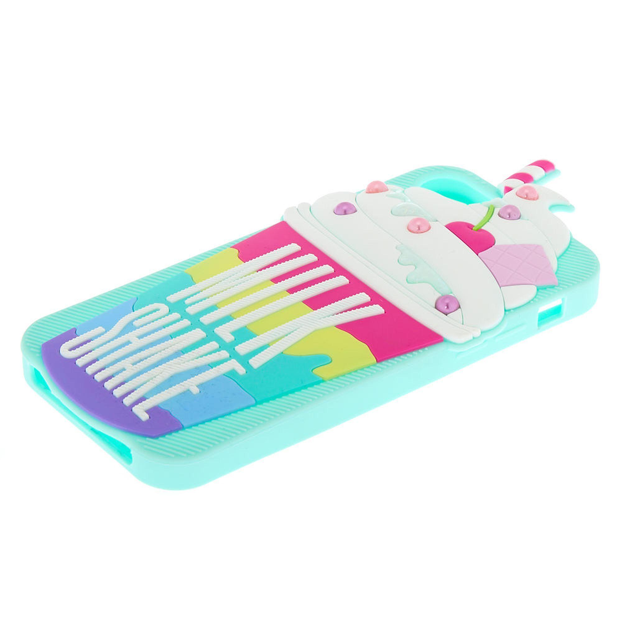 Unicorn Milkshake Phone Case - Fits