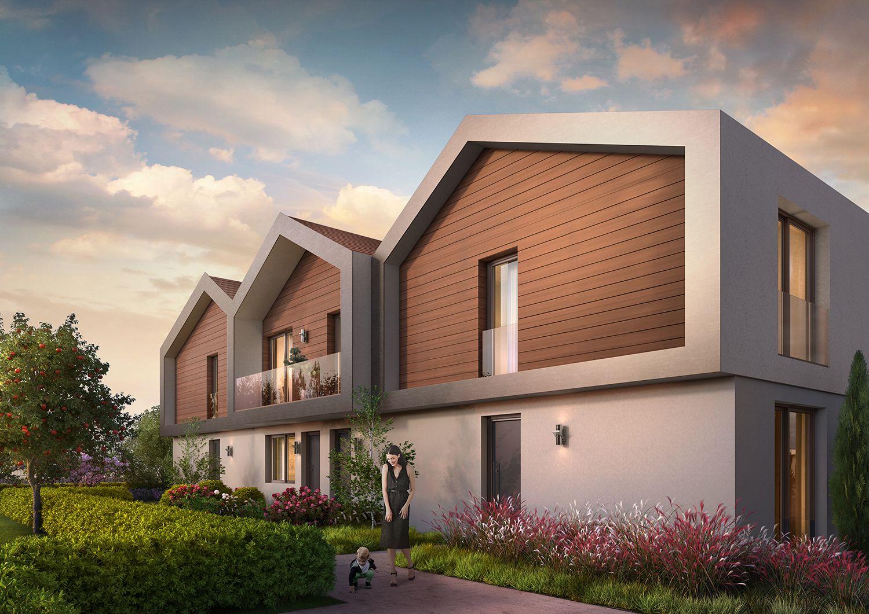Villa Vesta - PRIAMS #design #architecture #villa #wooden   2018 ...