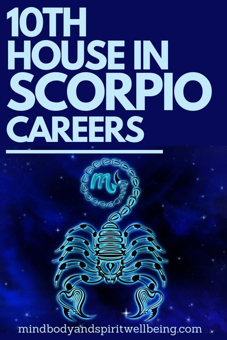In tenth house in astrology find suitable career paths to