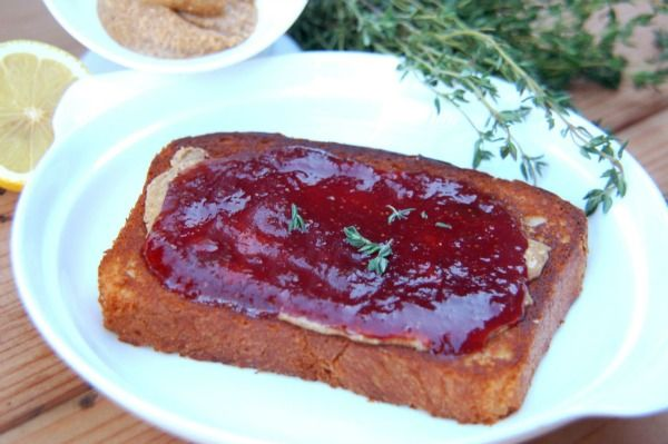 Toast, Jam and Coffee: L.A.'s New Power Breakfast   The Nosh ...