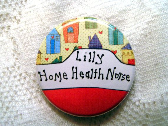 Brilliant Personalized Id Badge For Nursehome Health By Download Free Architecture Designs Scobabritishbridgeorg