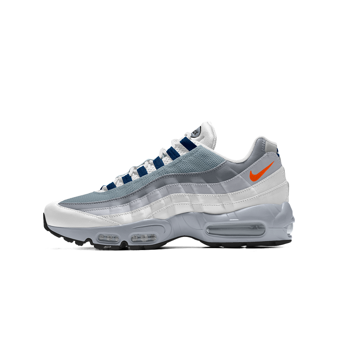 Nike Air Max 95 iD Men's Shoe Size 6