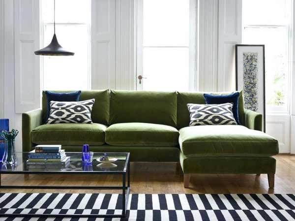Green Couch Living Room Olive Green Rooms Ideas Sage House On Green Sofas In Various Shapes An Green Couch Living Room Green Sofa Living Room Green Sofa Living