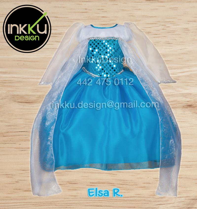 Elsa Vestido Elsa Frozen Vestido Frozen Elsa Vestido Smpquvlzg