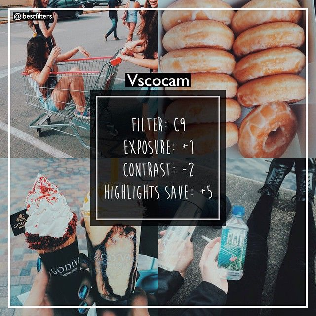how to add presets to vsco