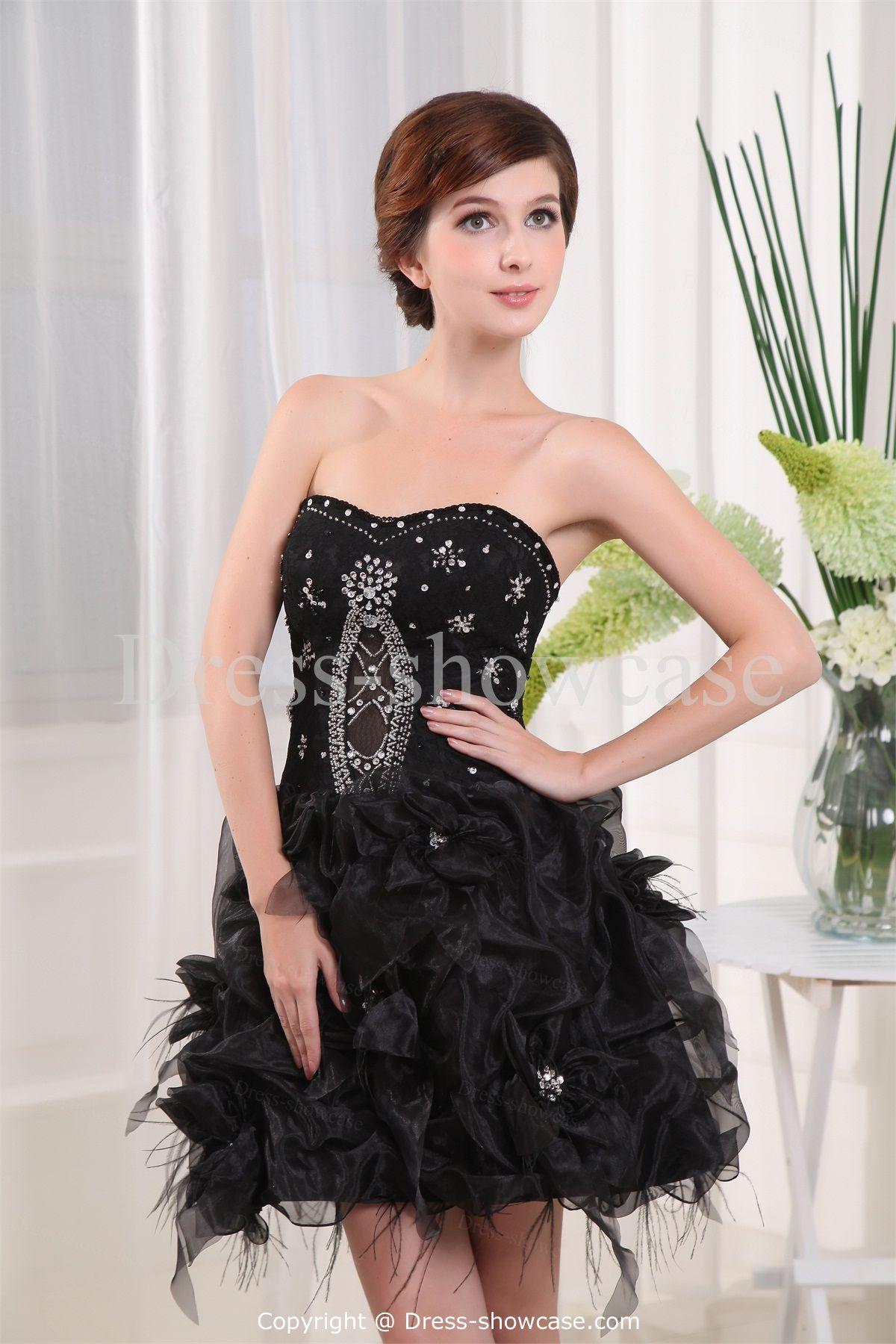 Fancy Sweet 16 Dress Short – Fashion dresses