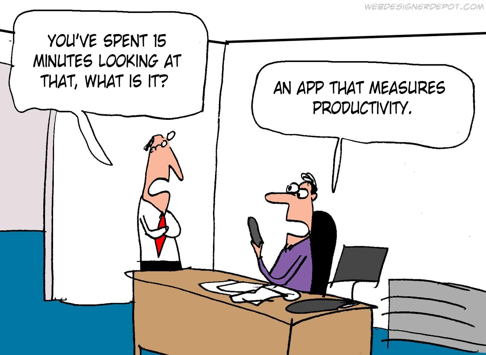 La mejor App de #productividad