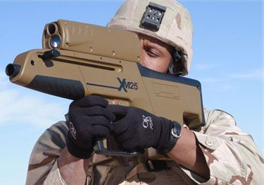 new US grenade launcher - Weapons Systems | Techie | Concept weapons