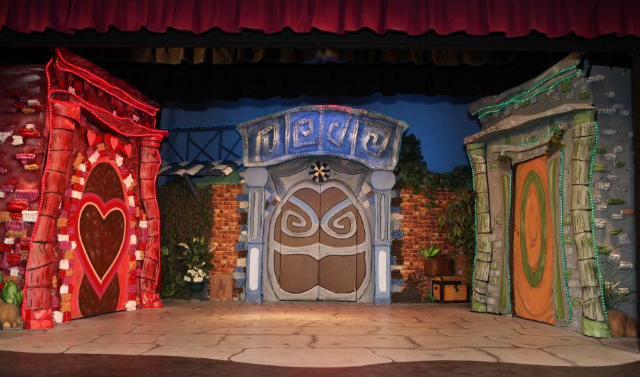 Sunnybank Theatre Group