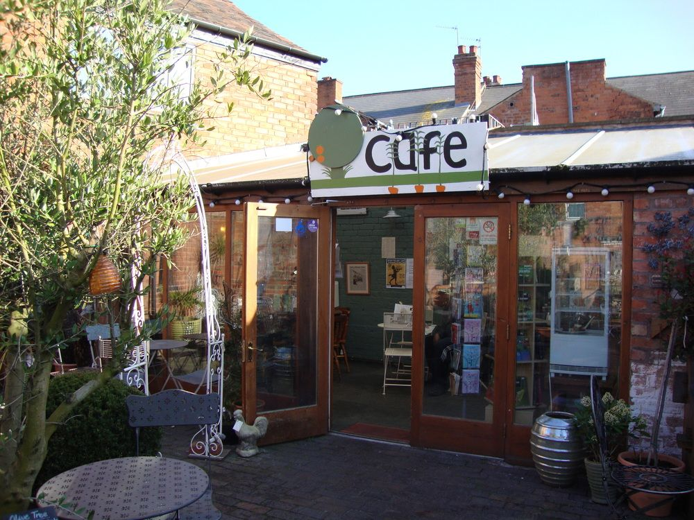 The Kitchen Garden Cafe Eat Drink Cafs Delis Large A Charlies
