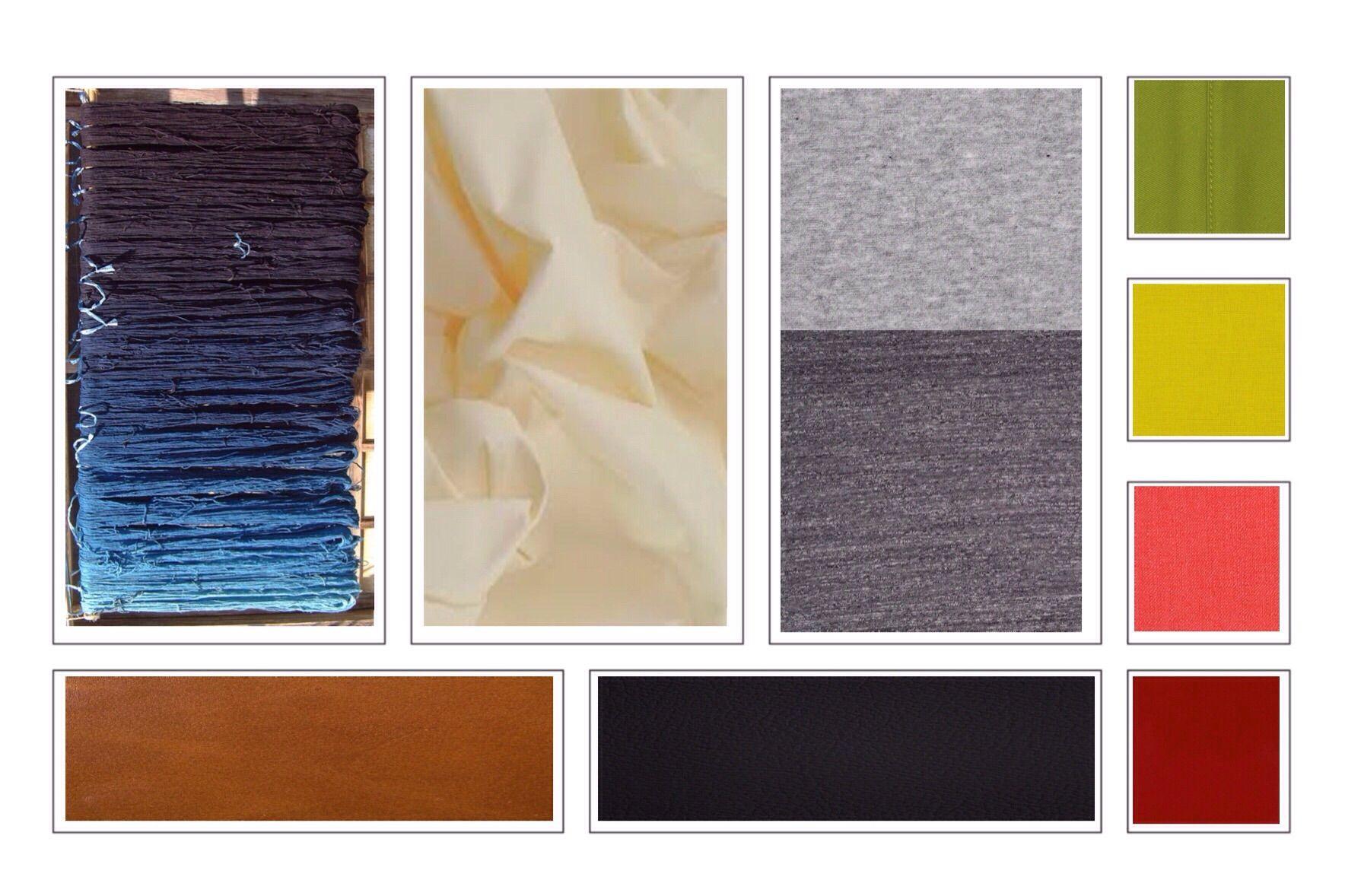 My Wardrobe Color Palette | An Elemental Life