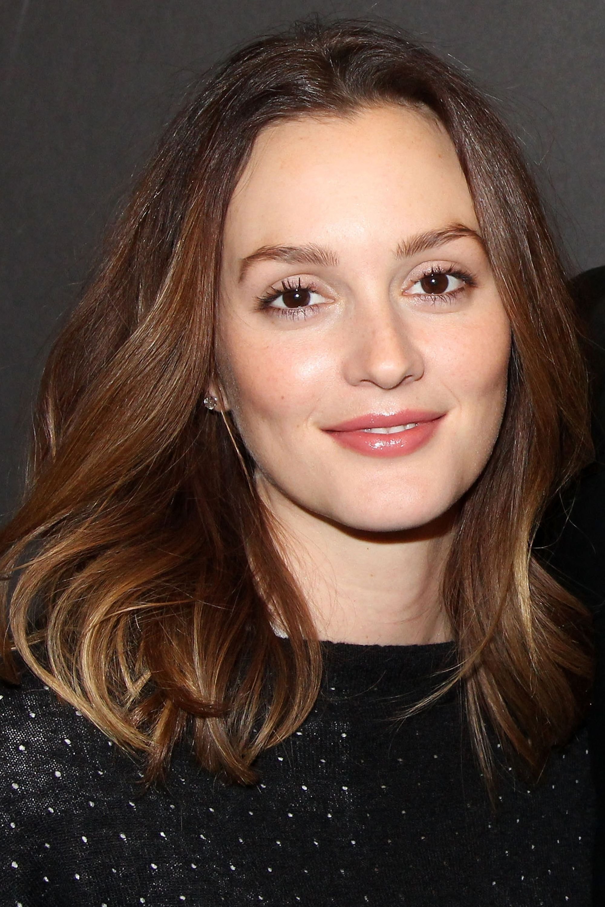 10 Women Who Were Made Famous By Their Hair Color Leighton Meester Hair Going Blonde From Brunette Gossip Girl Hairstyles