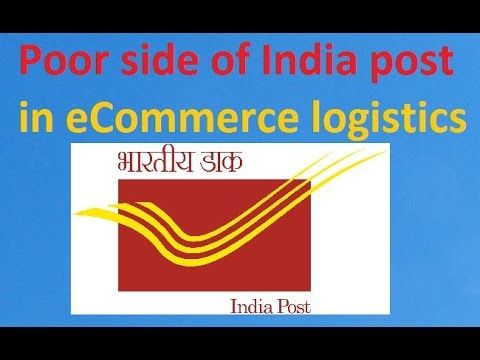 poor side of india post in ecommerce hindi | Myprotechtips