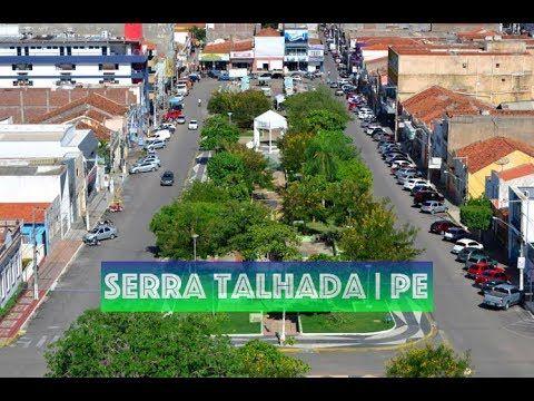"🌎 Serra Talhada, ""Capital do Xaxado"" | Pernambuco"
