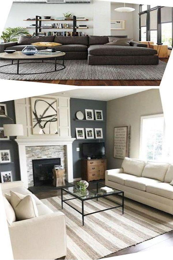 Living Room Decor, Designing My Living Room
