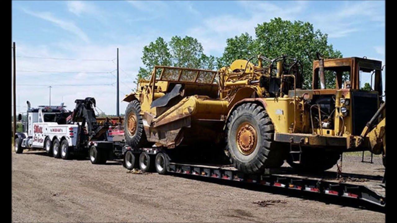 Equipment Hauling Services near Las Vegas NV Aone Mobile