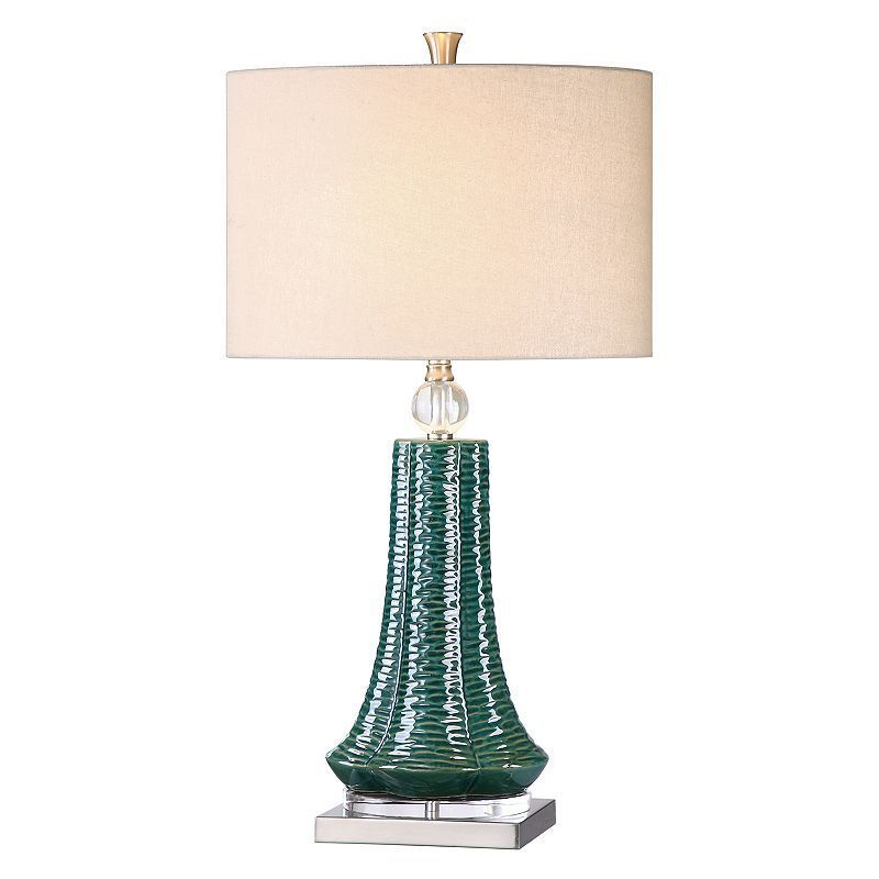 Kohls Table Lamps Prepossessing Kohl's Gosaldo Table Lamp  Products Design Inspiration