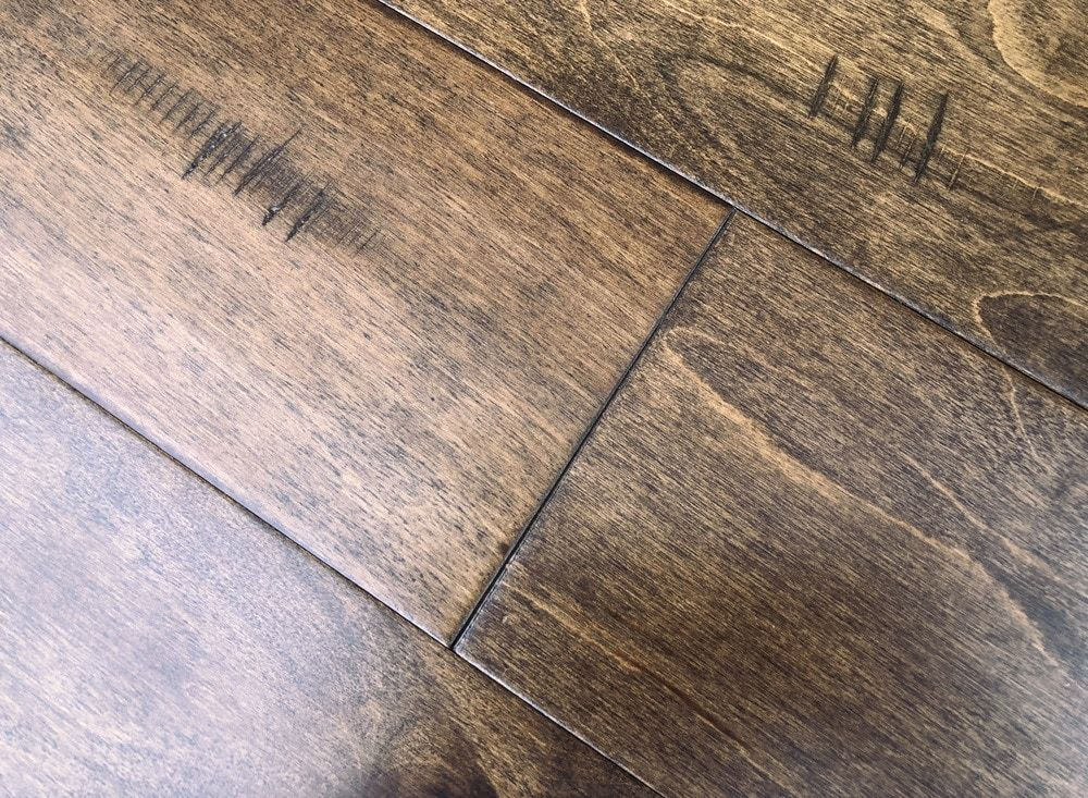 Flooring Loft Westport Collection Birch Engineered Hardwood