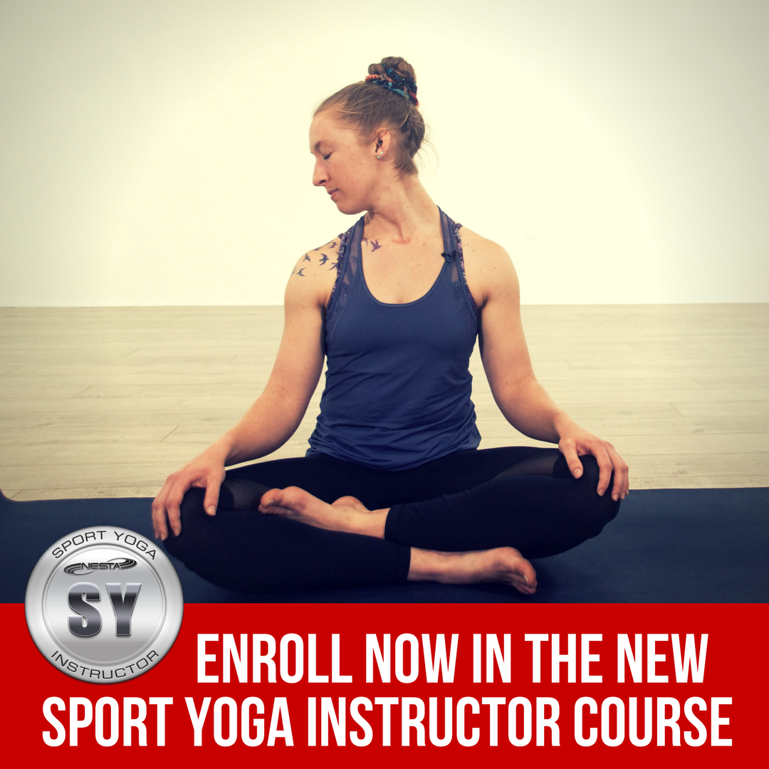 yoga teacher training certification instructor nestacertified