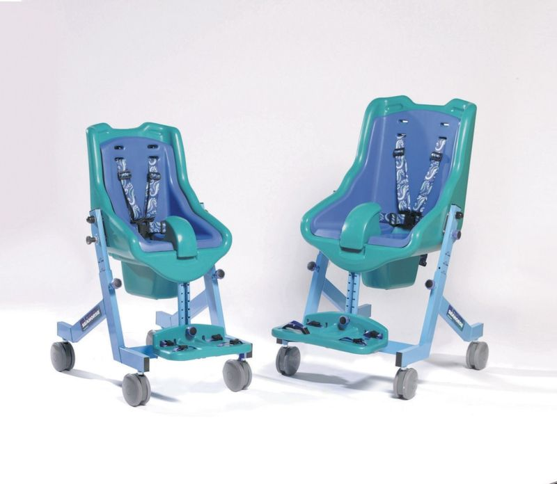 Seahorse Sanichair Toileting and Showering Chair | Special needs ...