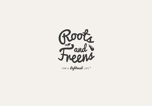 Roots & Freens. on Behance