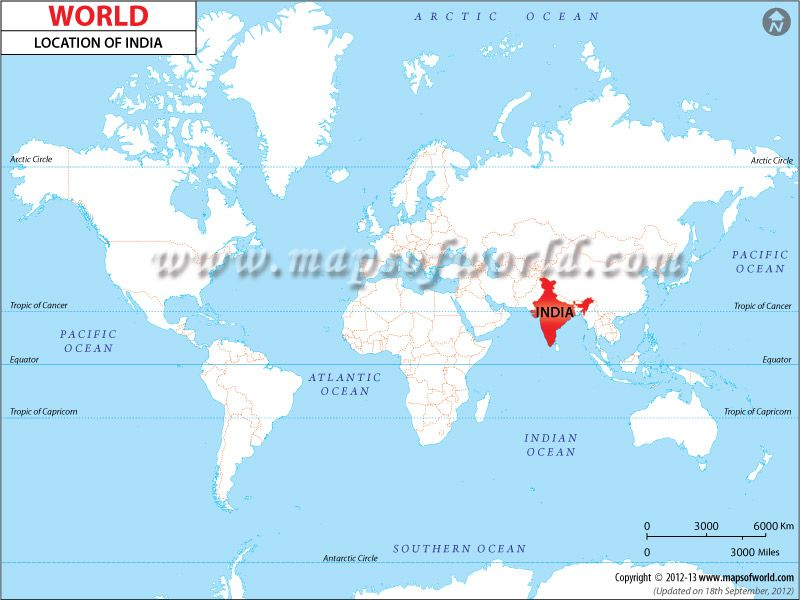 where is india classroom ideas location map country maps map. Black Bedroom Furniture Sets. Home Design Ideas