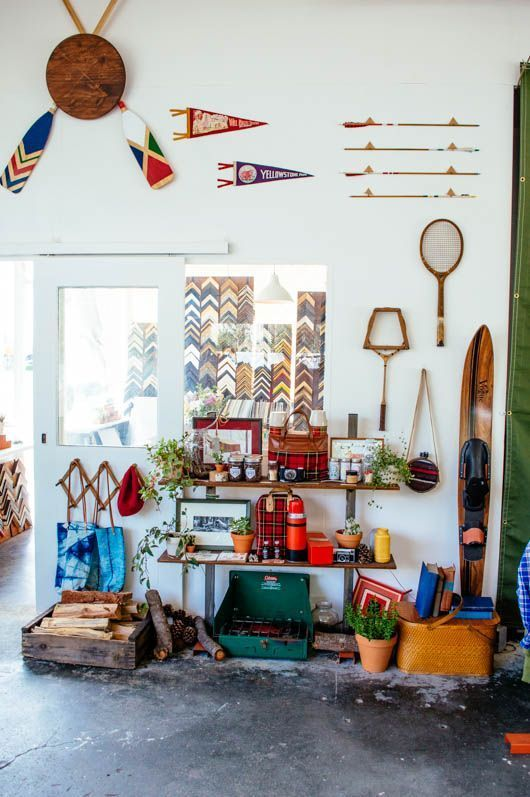 day tripping: a visit to ojai.