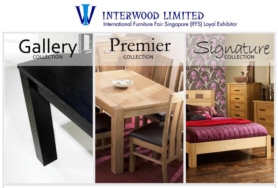Interwood specializes in designing furniture using North