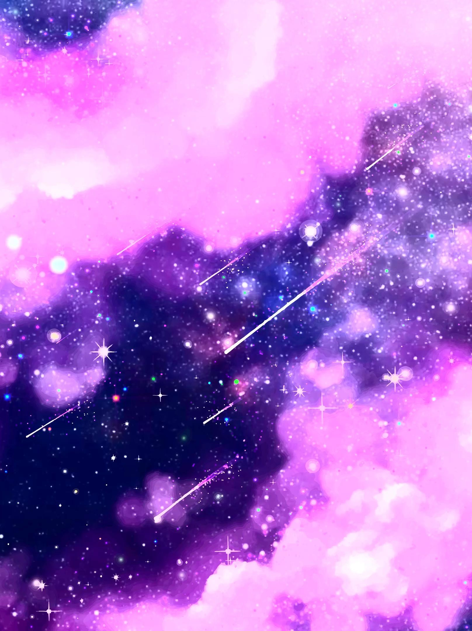Galaxy Wallpapers Purple Galaxy Wallpaper Iphone Wallpaper Landscape Aesthetic Galaxy