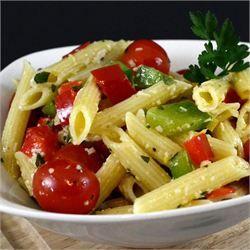Italian Pasta Salad II - Allrecipes.com