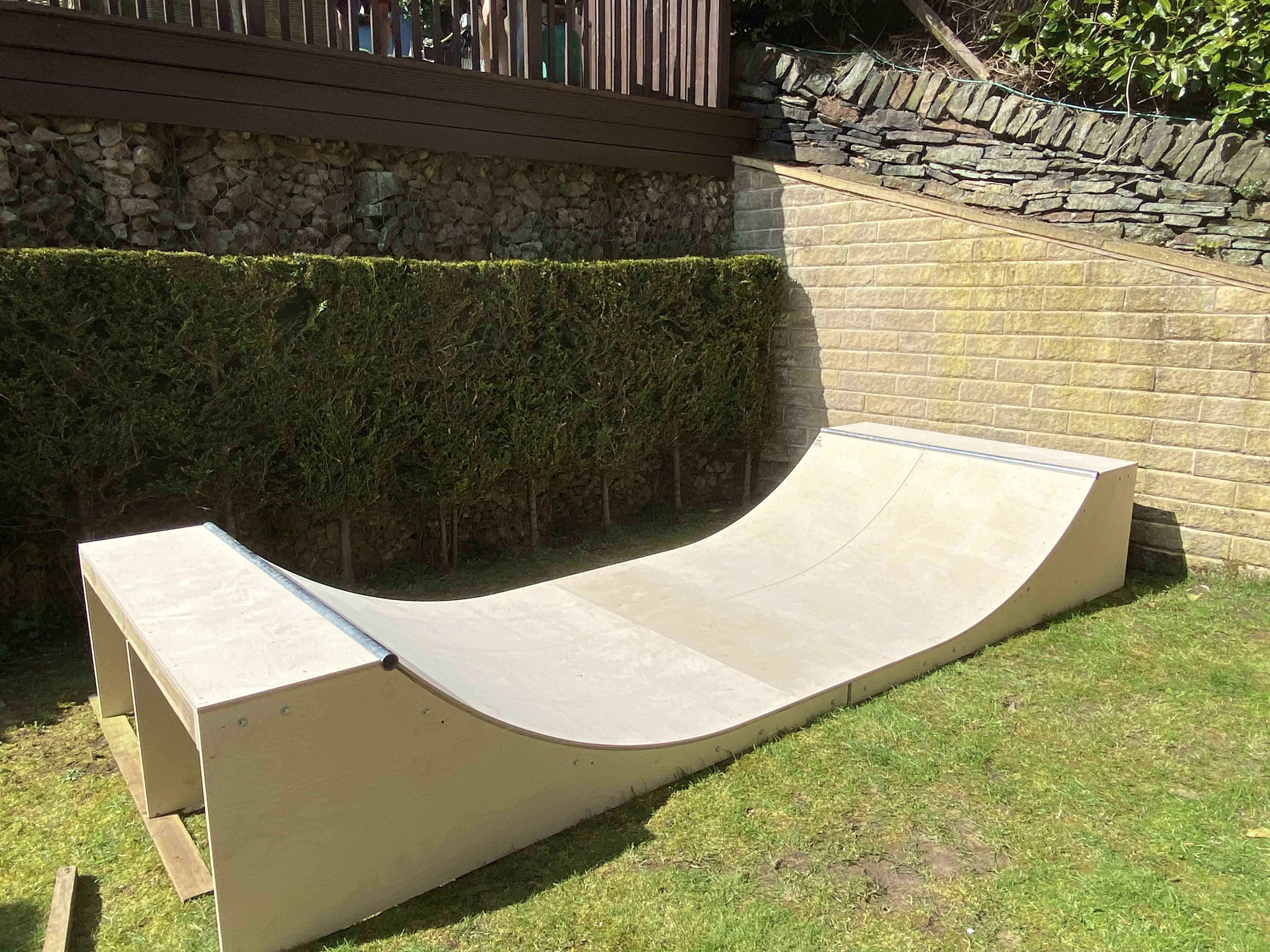 Mini Halfpipe For Sale The Ramp Supply Co Mini Ramp Skateboard Ramps Backyard Skatepark Backyard mini ramp for sale