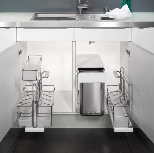 portero un porte accessoires pratique pour la rangement de votre cuisine - Accessoires De Rangement Pour Cuisine