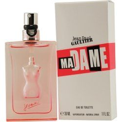 JEAN PAUL GAULTIER MA DAME by Jean Paul Gaultier EDT SPRAY 1 OZ ( Package Of 6 )