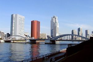 Filming Locations For Godzilla 1954 In Japan Filming Locations Movie Locations New York Skyline