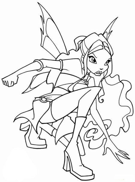 Disney Princess Coloring Pages To Print Belle